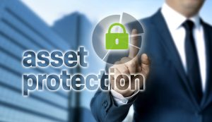 Am I Protected? An Overview of Asset Protection